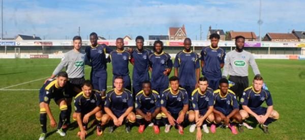 équipe CFA 2